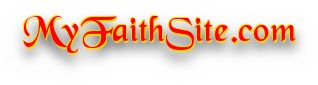 Return to MyFaithSite homepage.